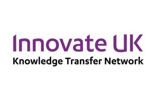 Logo KTN Innovate UK funding opportunities