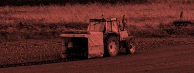 Tractor Innovation | pioneering farming UK