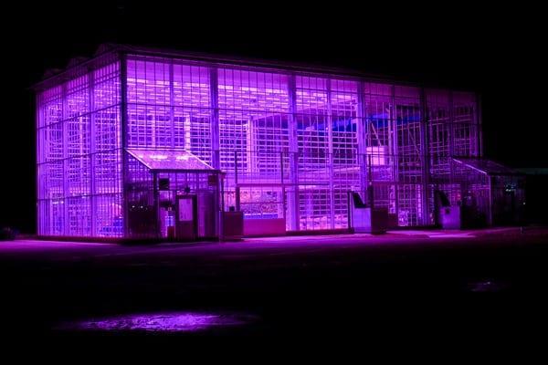 Agri-EPI Centre cranfield