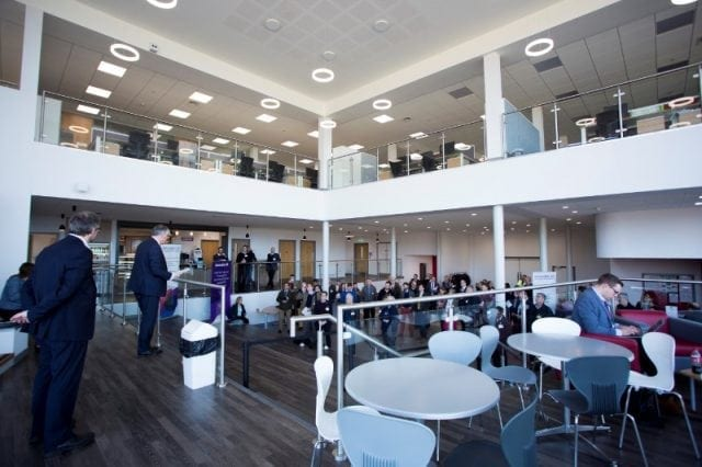 Uk Agri-Tech Centres of Agricultural Innovation