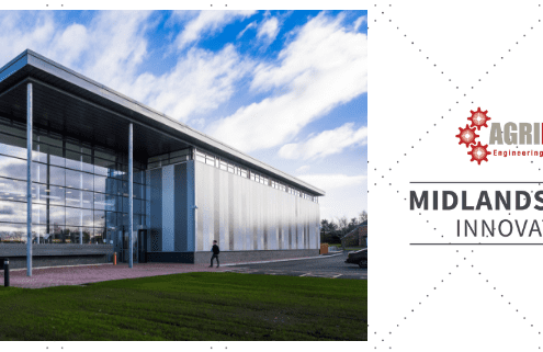 Business Incubation | Agri-EPI Midlands Agri-Tech Innovation Hub | venue space | Technology workshop space | events | Conference | Office Space | Virtual Office
