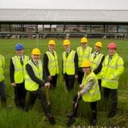 Agri-EPI Midlands Dairy Research Centre | Newport Agri-EPI | Harper Adams University