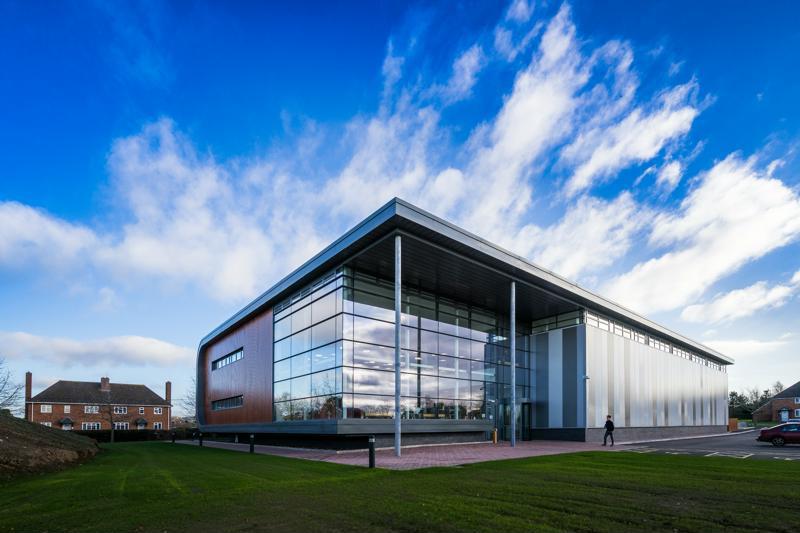 Agri-EPI Centre Midlands Agri-Tech Innovation Hub