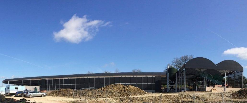 South West Dairy Development Centre Somerset