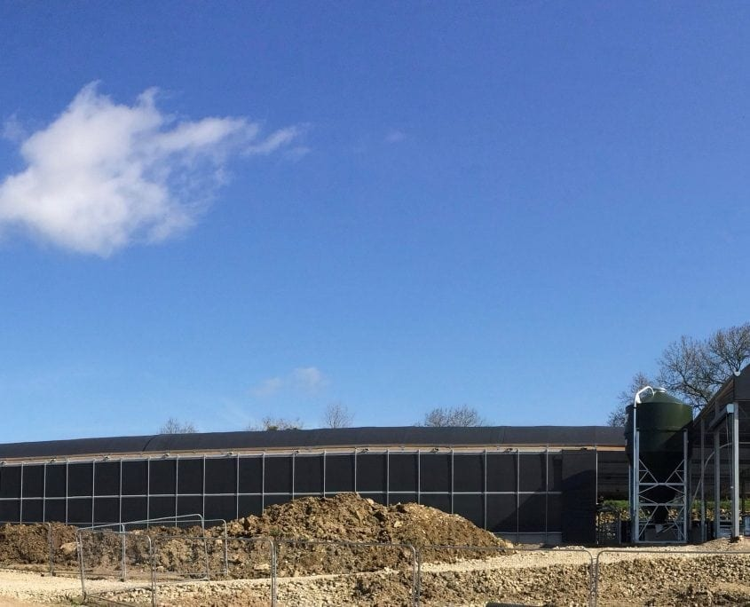 South West Dairy Development Centre Somerset