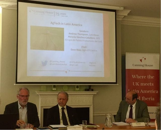 Presentation Paper AgTech in Latin America - Canning House