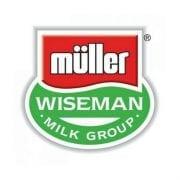 Muller Wiseman Dairies logo