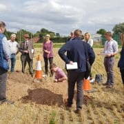 Precision Soil Mapping Showcase event August 2018