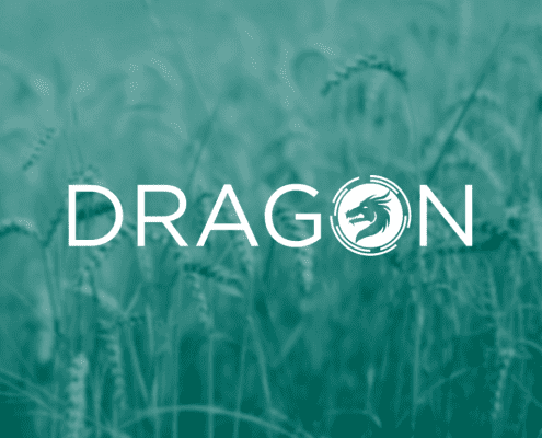 DRAGON - data-driven precision in agriculture - agritech