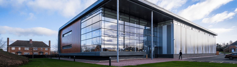 Midlands Agri-Tech Innovation Hub