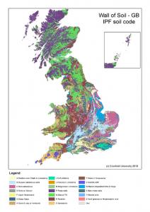 Precision soil mapping