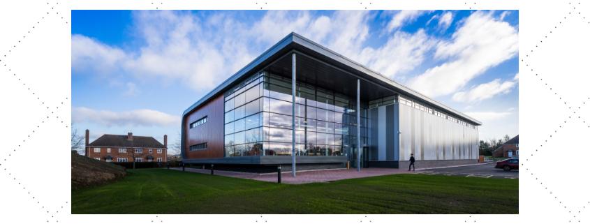 Agri-EPI Midlands Agri-Tech Innovation Hub