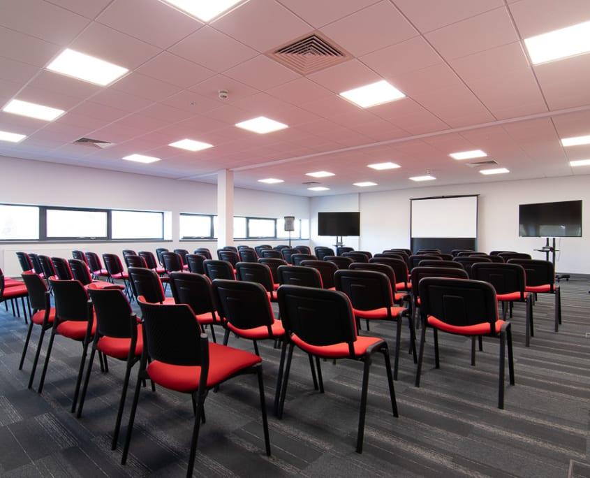 Midlands Hub Conference Room