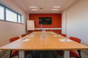 Midlands Hub Meeting room