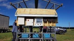 Big Data project New Zealand