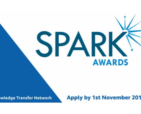 KTN Spark Awards