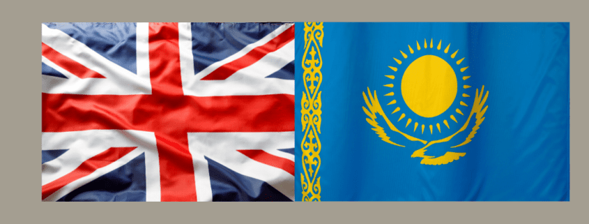 Agritech trade mission to Kazakhstan in March 2020