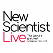 New Scientist Live event 10-13 October