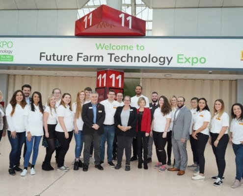 Future Farm Expo 2019