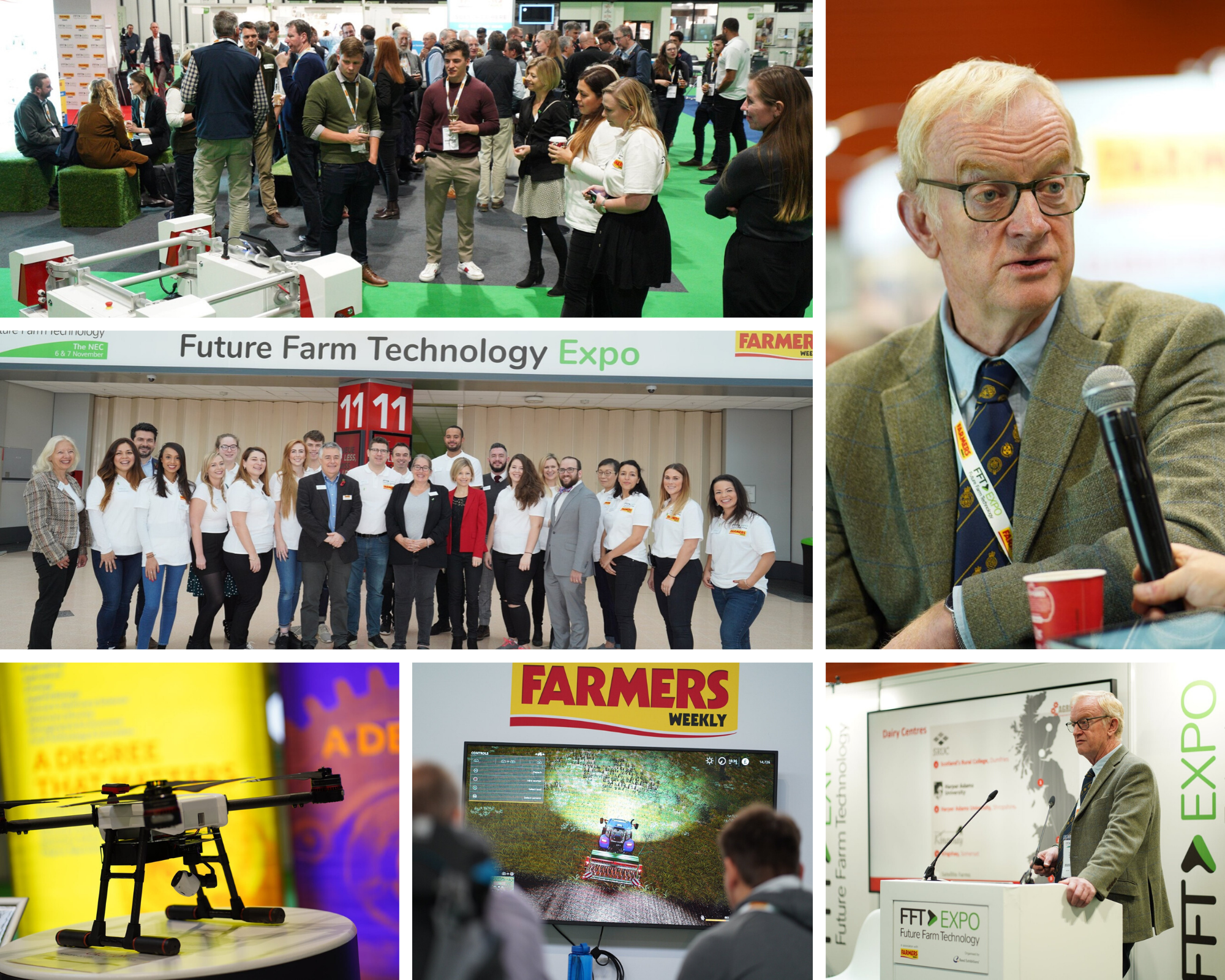 Future Farm Expo 2019 impression