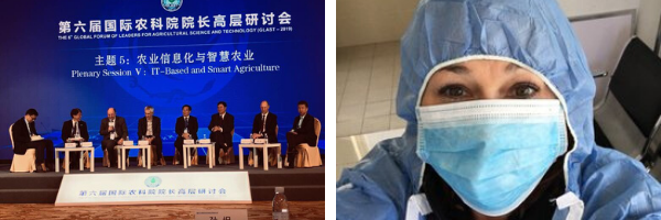 Agri-EPI Centre in China Nov 2019