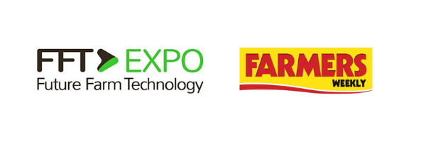 Partnership banner Future Farm Expo Farmers Weekly
