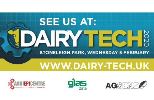 Agri-EPI and its members are exhibiting at DairyTech