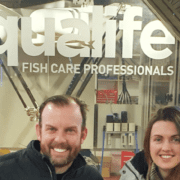 Increasing fish health, welfare and productivity