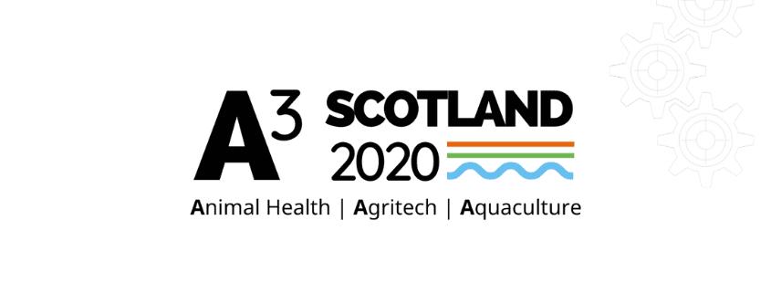 A3 Scotland Conference 2021
