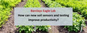 Barclays Eagle Lab