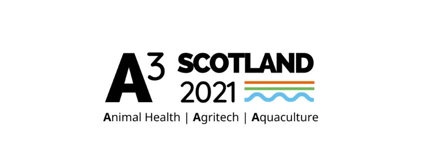 A3 Scotland 2022 | Transition to Net Zero | Animal Health, Agri-Tech, Aquaculture | Agri-EPI Centre