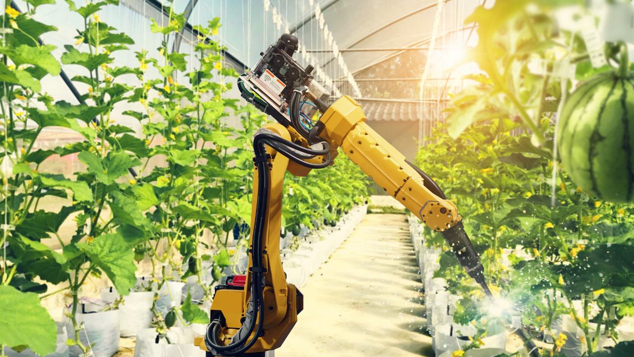 Robotic farming | agri-EPI Centre | Agricultural Precision Engineering and Innovation