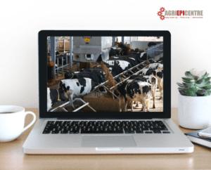 Agri-EPI Centre DairyTech webinars July 2020