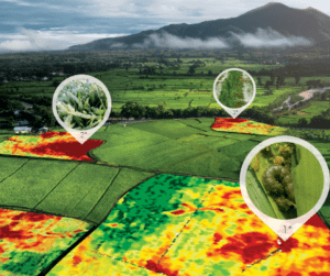 Boosting Lending Potential with Satellite Imagery System GRID
