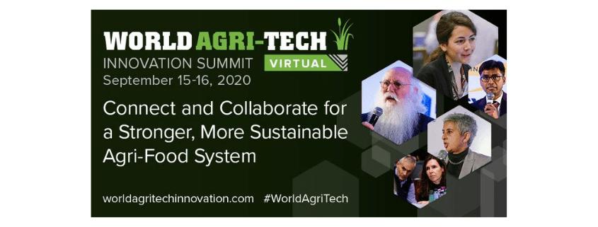 Animal AgTech Virtual Summit