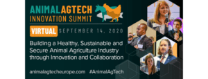Animal AgTech Innovation Summit 2020