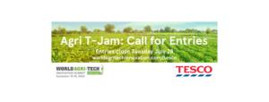 Tesco T-Jam