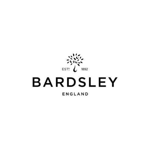 Logo Bardsley England