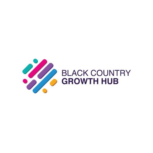 Logo Black Country