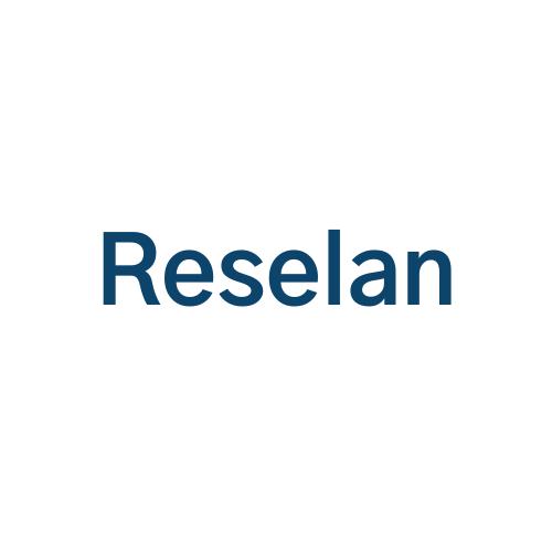 Logo Reselan