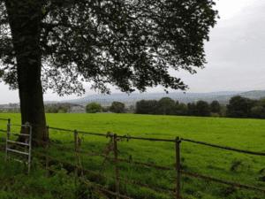 Agri-EPI Calf Research & Innovation Facility - Crichton Royal Farm
