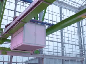 Agri-EPI Postharvest Storage Technology in Cranfield