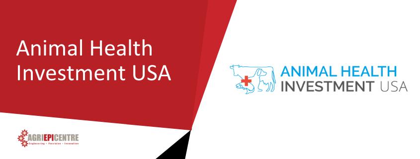 Animal Health Investment USA 2020 event