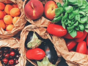 Horticultural Crop Quality and Food Loss Network