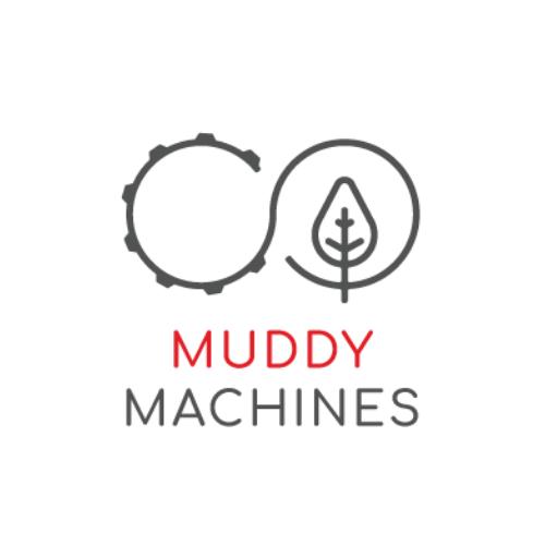 Logo Muddy Machines