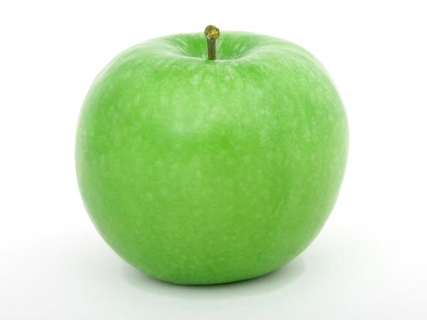 Agri-EPI Postharvest Storage Facility Apples green