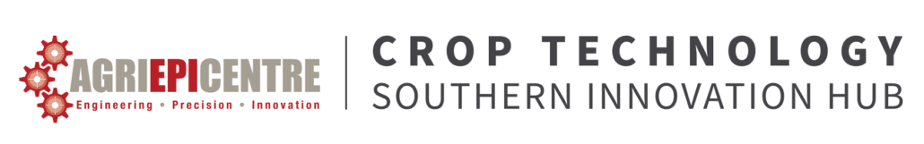 Logo Agri-EPI Crop Technology Southern Innovation Hub