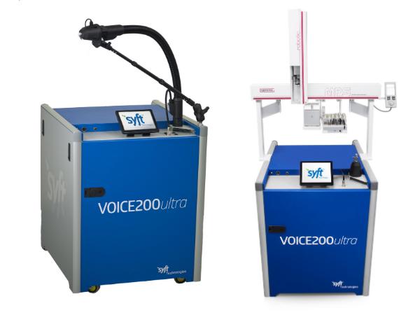 SIFT-MS VOC food emission testing mass spectronomy equipment: Agri-EPI Lab Technology Solutions | Northern Agri-Tech Innovation Hub
