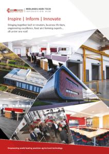 Brochure Agri-EPI Midlands Agri-Tech Hub
