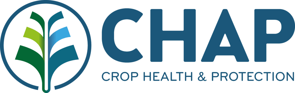 Logo CHAP